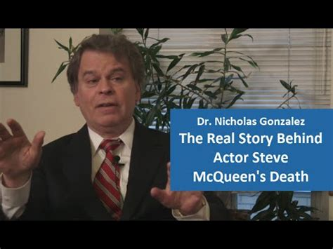 the real story behind the death of muna obiekwe the real story behind actor steve mcqueen s death dr