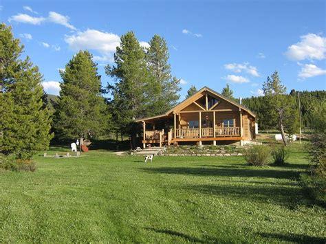 Georgetown Lake Cabin Rentals by Lakeside Vacation Rental On Georgetown Lake 167851