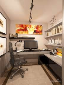 45 inspirational home office ideas and design