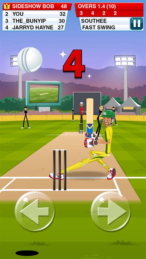 stick cricket full version apk download stick cricket 2 review 148apps