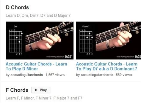 learn guitar youtube channel 5 youtube channels to learn guitar for free