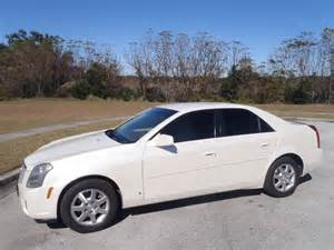 2007 Cadillac Cts V Review 2007 Cadillac Cts Pictures Cargurus