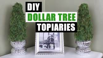 diy dollar tree home decor diy dollar tree topiaries dollar store diy topiary