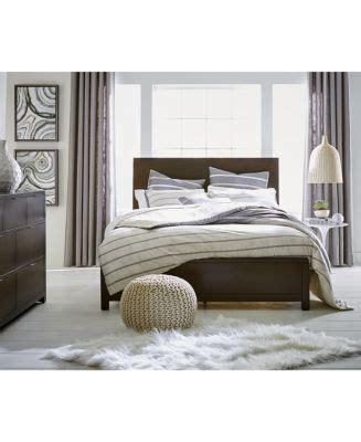 tribeca grey storage platform bedroom furniture collection macys bedroom furniture home design ideas
