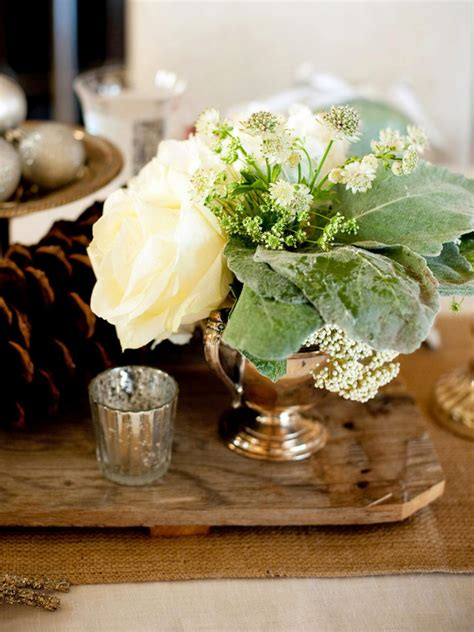 Kitchen Table Centerpieces Country Kitchen Table Centerpieces Pictures From Hgtv Hgtv