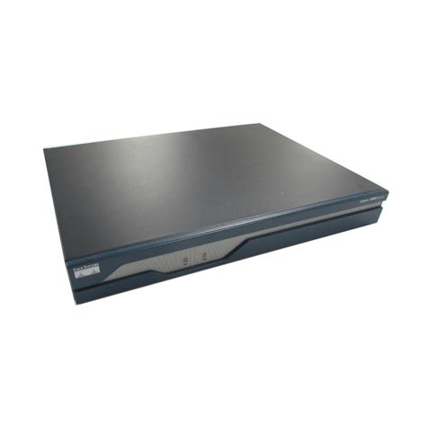 Router Cisco 1800 Series cisco 1800 series 1841 integrated services router routers