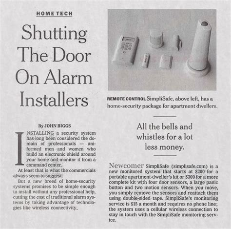 hannity simplisafe home security