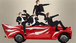 Grease Lightning Car Drawing Why It S Greased Lightning By Itskaraoke On Deviantart