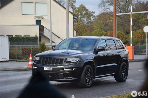 srt jeep 2013 jeep grand srt 8 2013 10 novembre 2017 autogespot