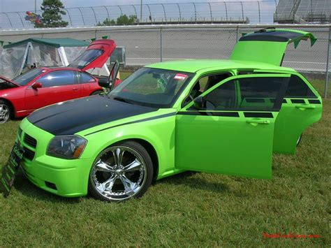 green dodge magnum 17 best images about dodge magnum all types on