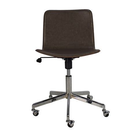 cb2 desk chair chairs model