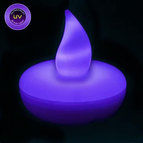 Flickering Led Lights by Flickering Uv Black Light Floating Led Light