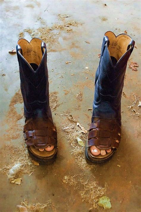 Western Kitchen Canisters Sandal Cowboy Boots 28 Images Cowboy Boot Sandals