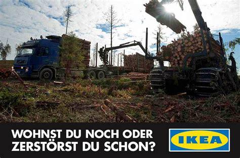 Ikea E Gift Card - petition ikea wohnst du noch oder zerst 246 rst du schon rettet den regenwald e v