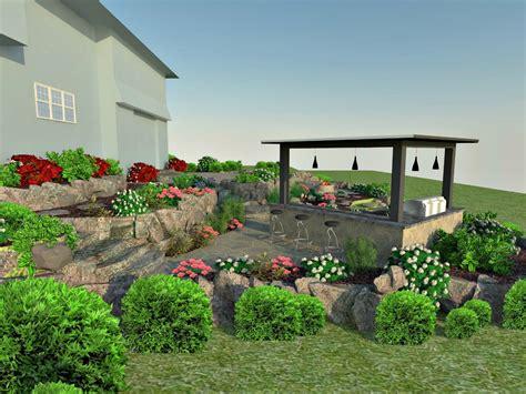 expert landscape design 3d landscape design turpin landscape design build