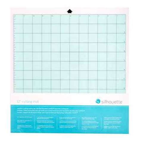 Hobby Lobby Cutting Mat by Silhouette Cutting Mat 12 Quot Hobby Lobby 945824