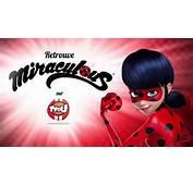 Miraculous Les Aventures De Ladybug Et Chat Noir Trailer