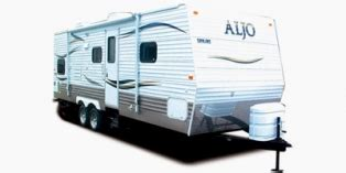2008 skyline aljo limited 151 trailer photos pictures and 2008 skyline aljo limited 181 prices build your own
