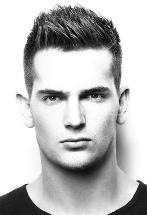 cortes 2016 para hombres cara redonda hombres 11 mejor para hombre peinados para caras redondas los