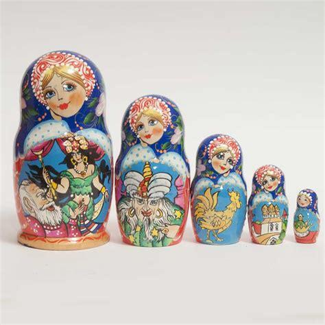 russian crafts matryoshka nesting dolls russian dolls history