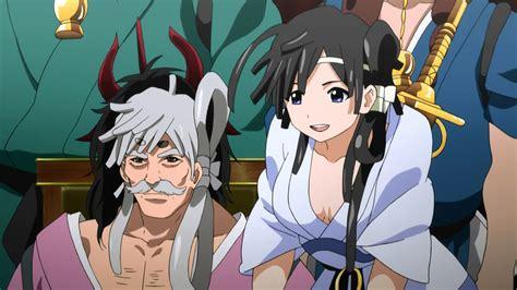 Anime Kingdom by Magi The Kingdom Of Magic 10 Anime Evo