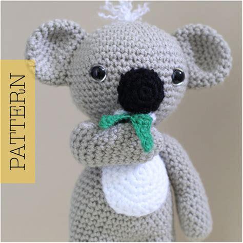 amigurumi koala pattern crochet amigurumi koala pattern only kc koala cute