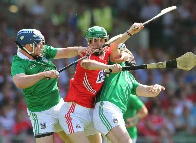 Richie And Mccarthy by Poll Who Should Be In The 2013 Allstar Hurling Back