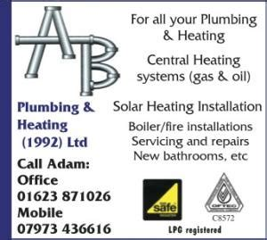 Warner Plumbing And Heating by Find A Local Business