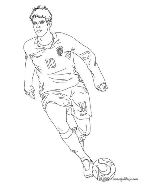 colorear a cristiano ronaldo imagenes dibujos de jugadores de f 250 tbol famosos para pintar messi