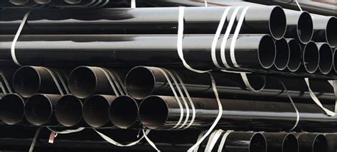 Pipa Carbon Steel En10210 S355jr Carbon Steel Pipe Guangdong Lizz Steel