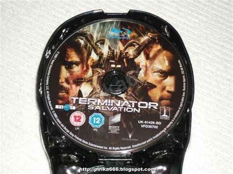 terminator salvation directors cut rep pirika s dvd collection terminator salvation director s