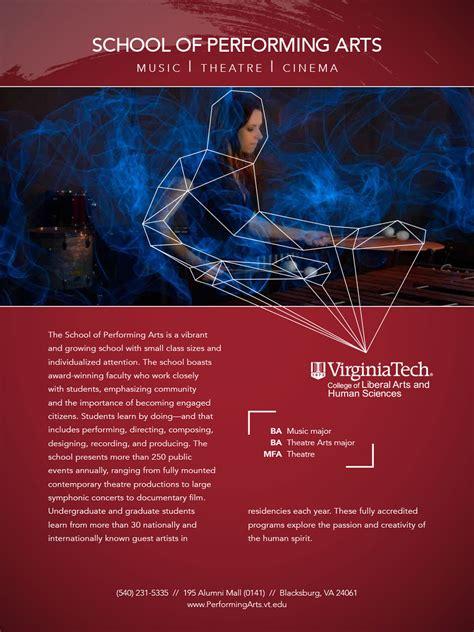 Va Tech Evening Mba by Ed Lemire Graphic Design Roanoke Va 20 Years