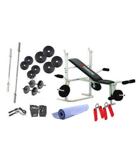 protoner weight lifting home 100 kg kamachi multi