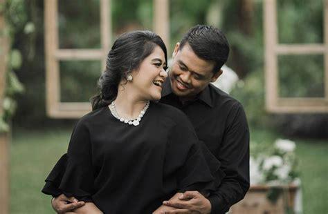 Makeup Artist Bennu jadwal lengkap akad dan resepsi pernikahan putri presiden