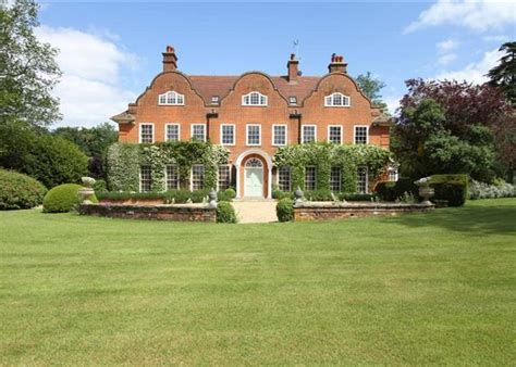 8 bedroom houses for sale 8 bedroom house for sale in park lane nr alresford hshire so24