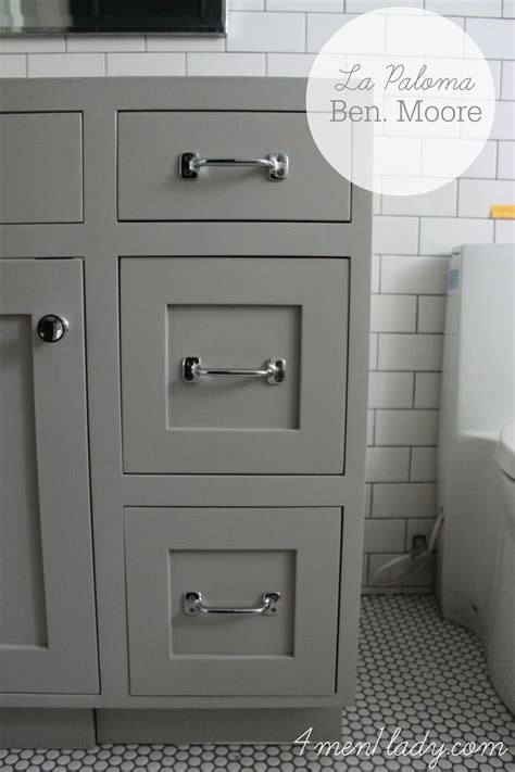 bathroom vanity color ideas nice gray la paloma the dove painting colors