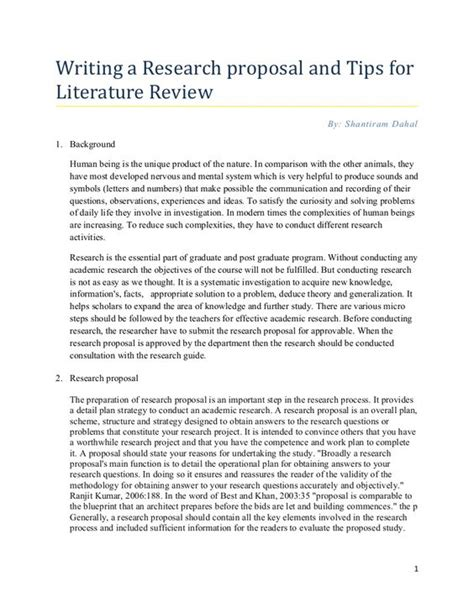 Writing A Dissertation Literature Review by Writing A Dissertation Literature Review 1 The Writing Center