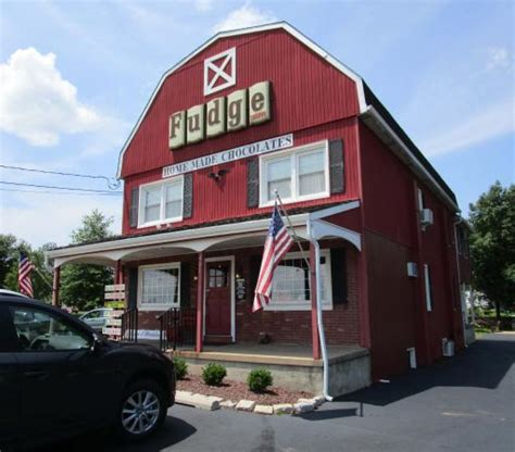 fudge shoppe picture of fudge shoppe flemington