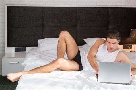 men in bed with other men not following these rules then your house isn t as clean