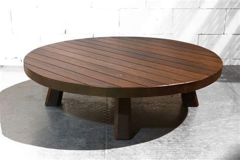 marktplaats salontafel finest vintage brutalist salontafel van massief hout with