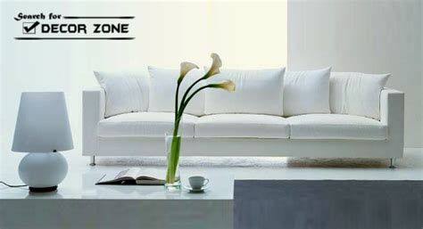 White Sofa Chairs by 15 White Sofa Designs And Ideas For Living Rooms