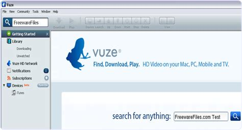 vuze speed scheduler anonymous browsing proxy free