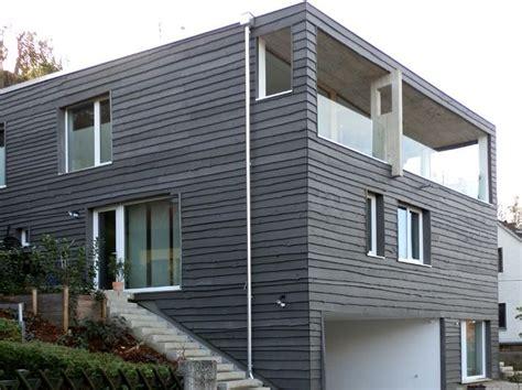 suche haus holzfassade suche architektur