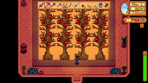 fruit trees stardew valley this just looks and i don t like it leafless fruit