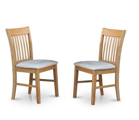 microfiber dining room chairs set of 4 norfolk dinette kitchen microfiber upholstered