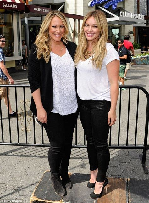 Haylie And Hilary Duff Their For Beckhams Style At The Maxim 100 Chanel Quilted Clutch Bag by 17 Best Ideas About Hilary Duff On