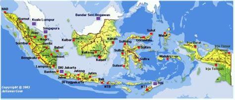 Nusantara Dan Alur Laut Kepulauan Indonesia Kresno Buntoro bengkel pengetahuan peta wilayah negara kesatuan republik