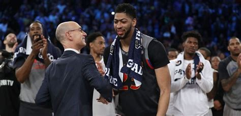 anthony daniels nba how anthony davis and adam silver are ruining the bulls