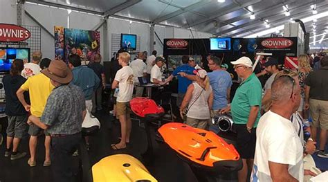 miami boat show february 2018 miami boat show february 2018 dive gear news