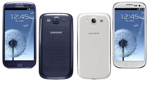 Www Samsung samsung i9300 galaxy s iii specs review release date phonesdata